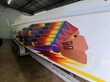 1996 Apache Warpath