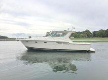 1998 Tiara Yachts 4100 Open