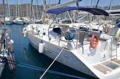 1998 Beneteau Oceanis Clipper 411