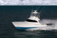 2021 Viking 38 Billfish