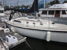 1984 O'day 34 Sloop