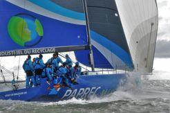 2011 Judel And Vrolijk TP 52