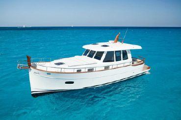 2020 Sasga Yachts 42