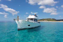 2021 Sasga Yachts 42 Flybridge