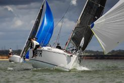 2010 J Boats J/97
