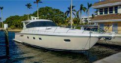 2002 Tiara Yachts 5200 Express