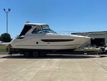 2016 Sea Ray 350 Sundancer