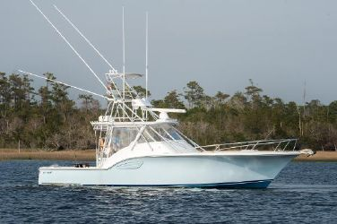 Out Island 38 Express Custom Sportfish