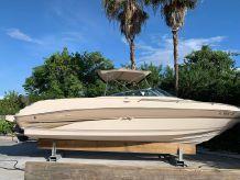 2001 Sea Ray 260 Bowrider
