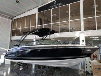 2020 Monterey 224 FS