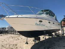 1994 Fairliner 28 targa