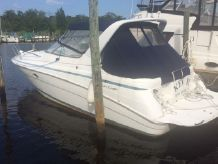 1998 Chris-Craft 320 Express Cruiser