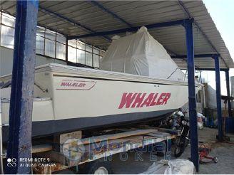 1990 Boston Whaler Boston Whaler 25