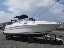 2000 Sea Ray 260 Sundancer