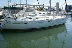 2000 Beneteau 381 Oceanis