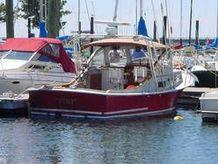 1996 Webbers Cove Downeast