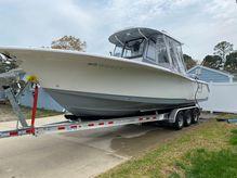 2020 Sea Hunt Gamefish 30 Foward Seating