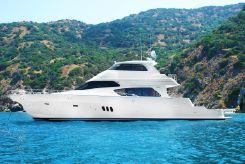 2020 Mckinna Yachts Skylounge Yacht