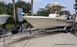 2019 Grady-White 251 Coastal Explorer