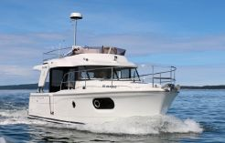 2020 Beneteau 30 Swift Trawler