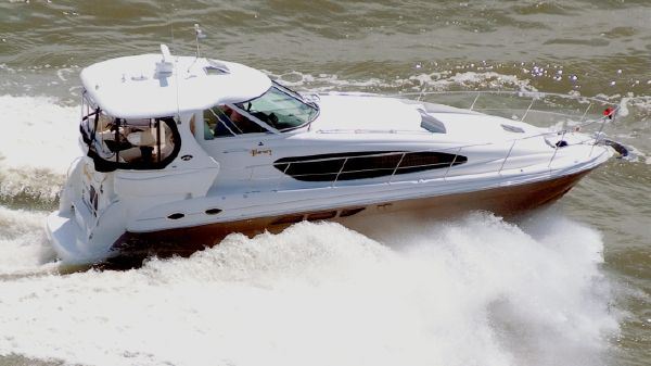 Sea Ray 40 Motor Yacht 40 Sea Ray 06