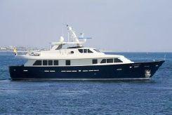 2009 Benetti Sail Division