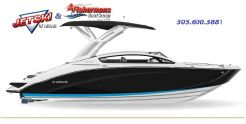 2021 Yamaha Boats 275SD