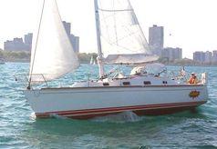 2008 Tartan 3400