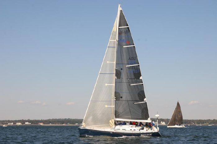 2002 X-Yachts