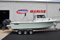 2020 Parker 2820 XLD Sport Cabin