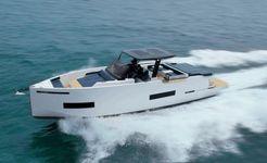 2021 De Antonio Yachts D50