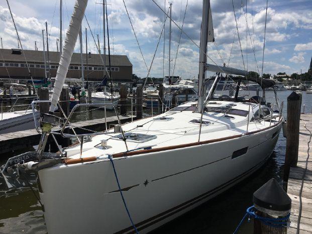 2013 Jeanneau BoatsalesListing Buy
