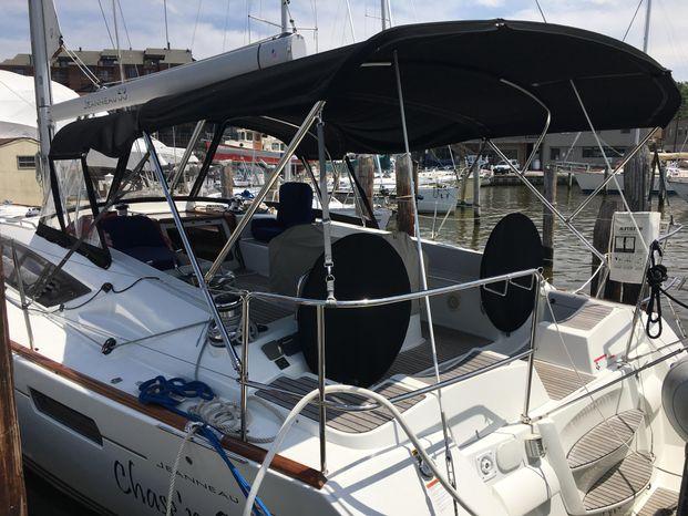 2013 Jeanneau BoatsalesListing Purchase