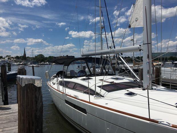 2013 Jeanneau BoatsalesListing Sell
