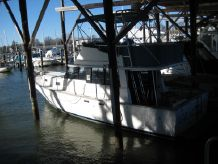 1980 Mainship Sedan Trawler