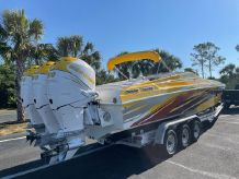 2000 Active Thunder 37 Outboard