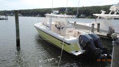2007 Intrepid 350