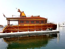 2019 Motor Yacht 22m Luxury Wooden