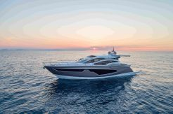 2020 Sessa Marine C54