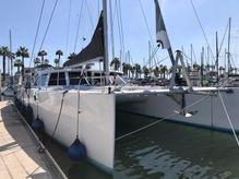 2011 Lidgard 50 Catamaran
