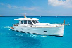 2020 Sasga Yachts 54