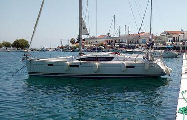 2012 Jeanneau Sun Odyssey 42 DS