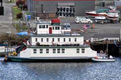 1938 Ferry Custom