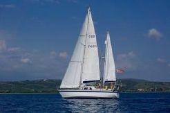 1982 Seastream 43 Mk1