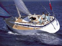 1990 Grand Soleil 42
