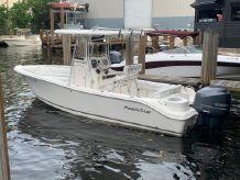 2013 Nauticstar 2200XS Offshore