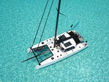 2002 Gunboat 62
