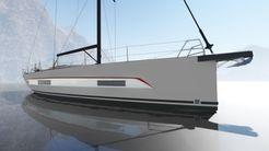 2020 Dufour 530