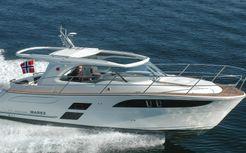 2020 Marex 310 Sun Cruiser