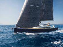 2023 Jeanneau Jeanneau Yacht 60
